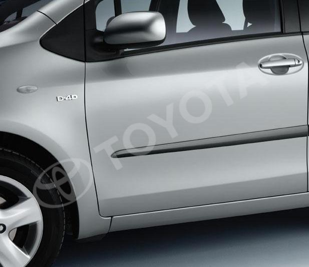 Sklep Toyota Produkt Pz415 B1522 00 Listwy Ochronne Drzwi
