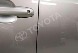 Sklep Toyota - Produkt - pw174-60000-folia-ochronna
